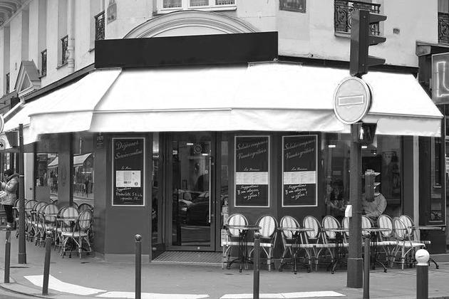 A vendre bar brasserie paris rhea recrutement for Emploi architecte interieur paris