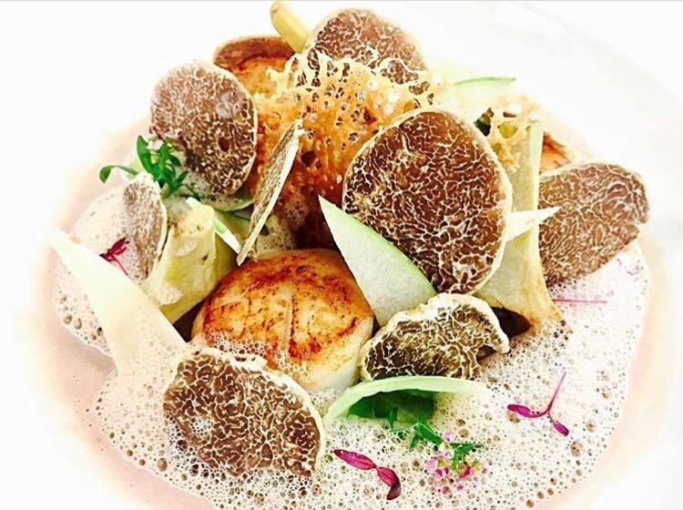 Commis de cuisine 1 michelin rhea recrutement for Offre d emploi commis de cuisine paris