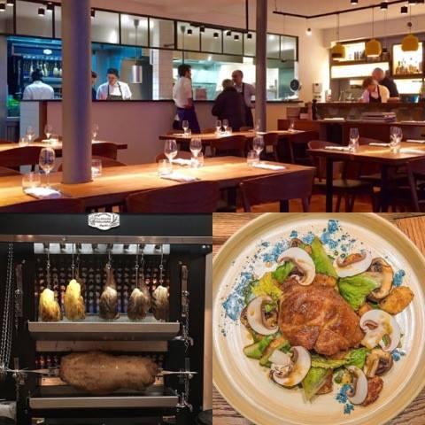 Offre d emploi chef de cuisine 28 images le chef for Offre cuisine