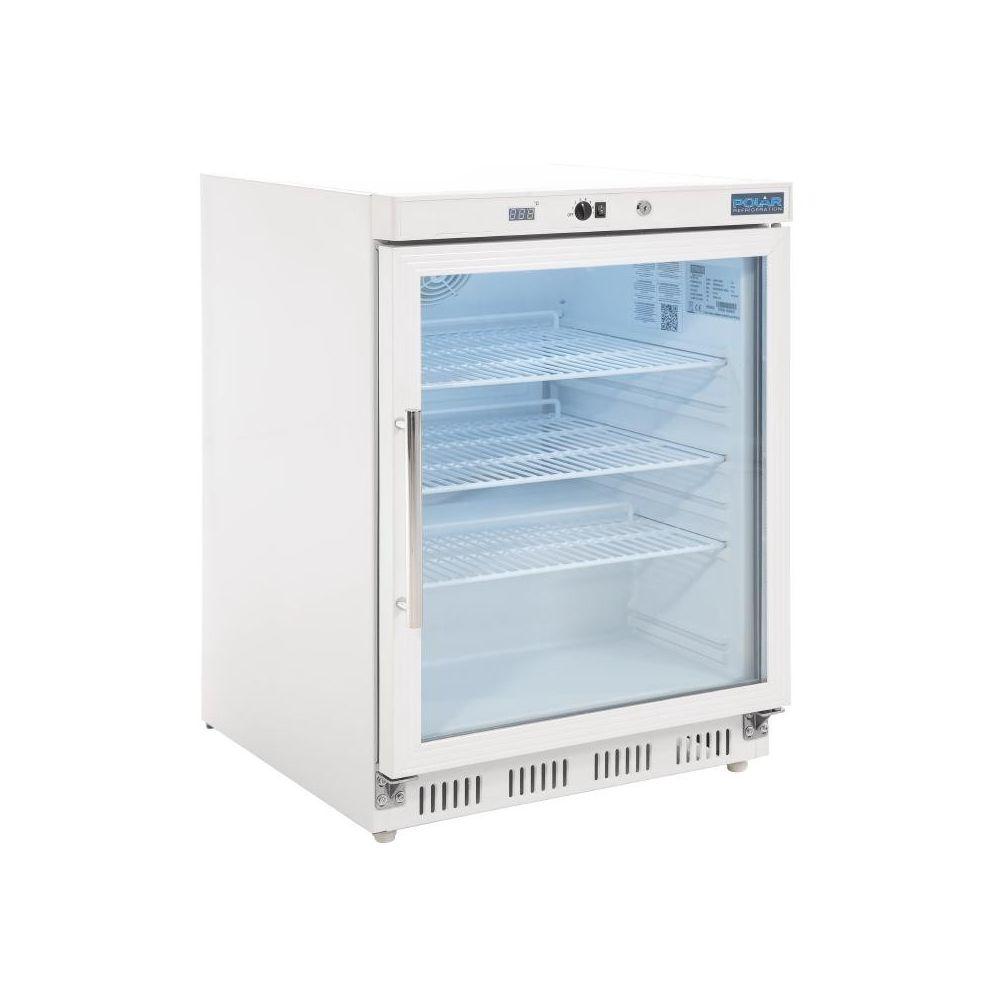 armoires-vitrees-vitrine-refrigeree-dessous-comptoir-150-litres-polar-cd086