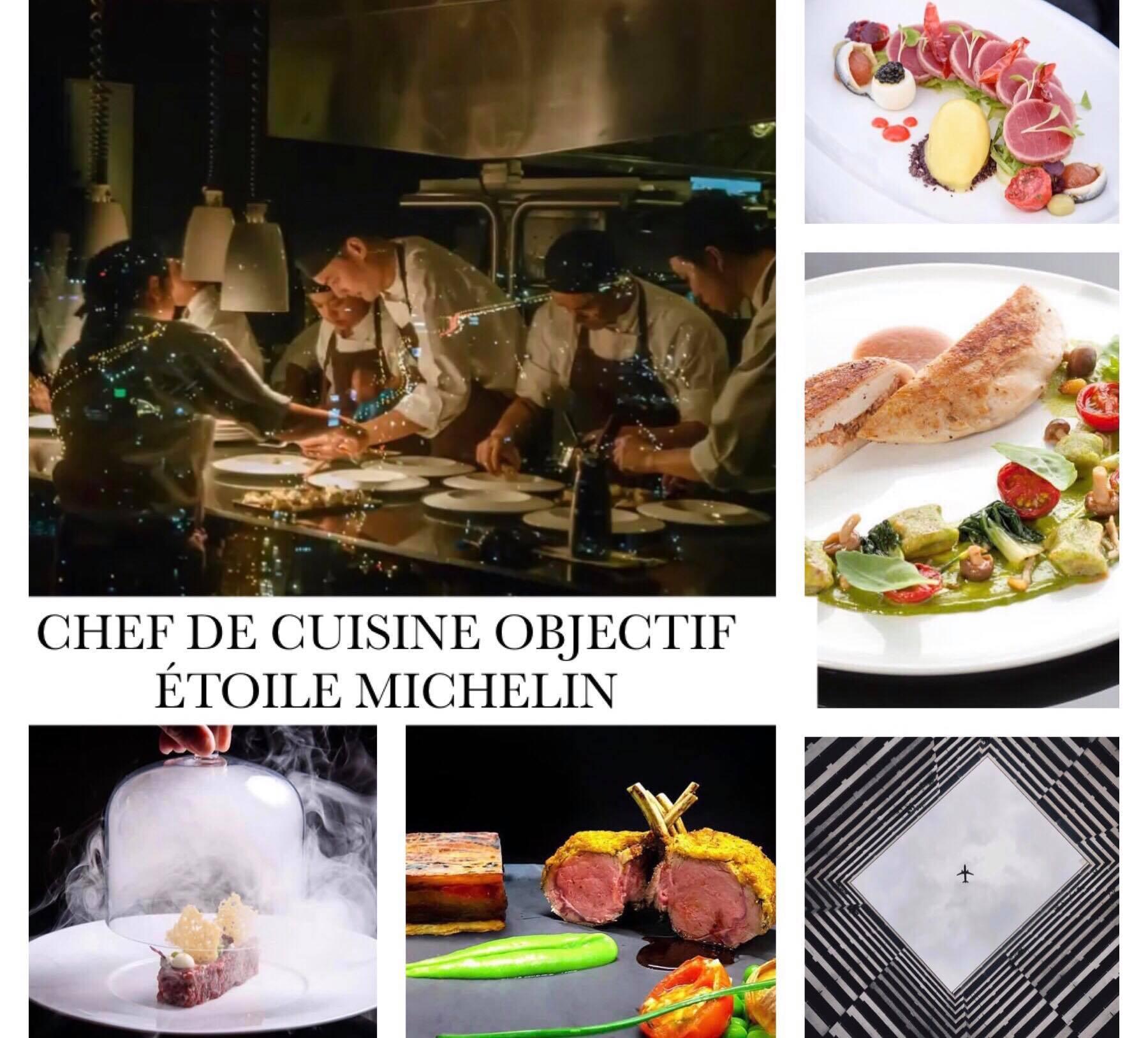 Chef de cuisine rhea recrutement - Cabinet recrutement hotellerie restauration ...
