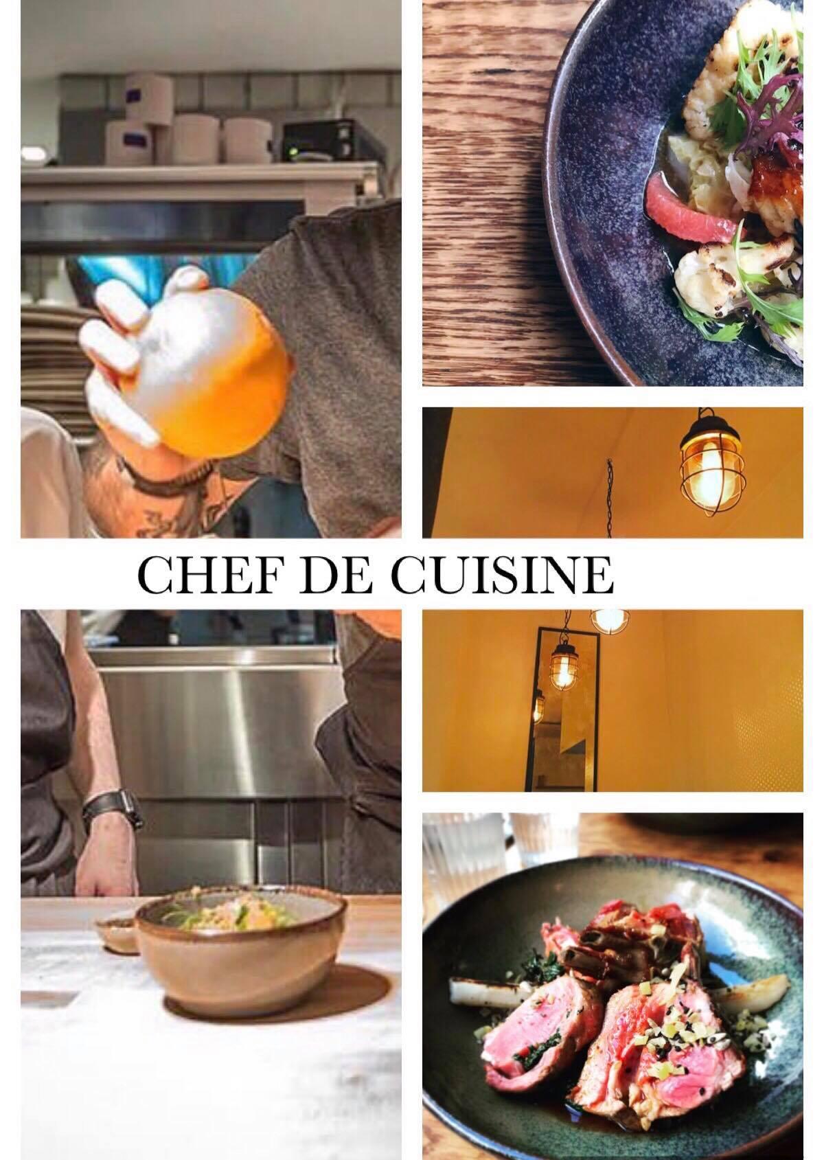 Chef de cuisine archives rhea recrutement - Offre emploi chef de cuisine ...
