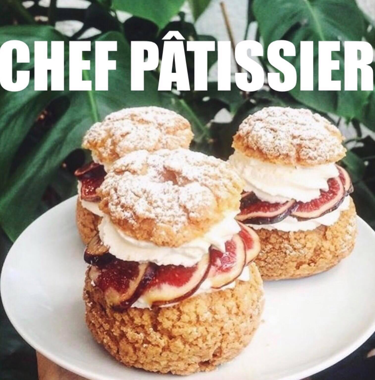 Chef p tissier rhea recrutement for Offre emploi chef gerant restauration collective