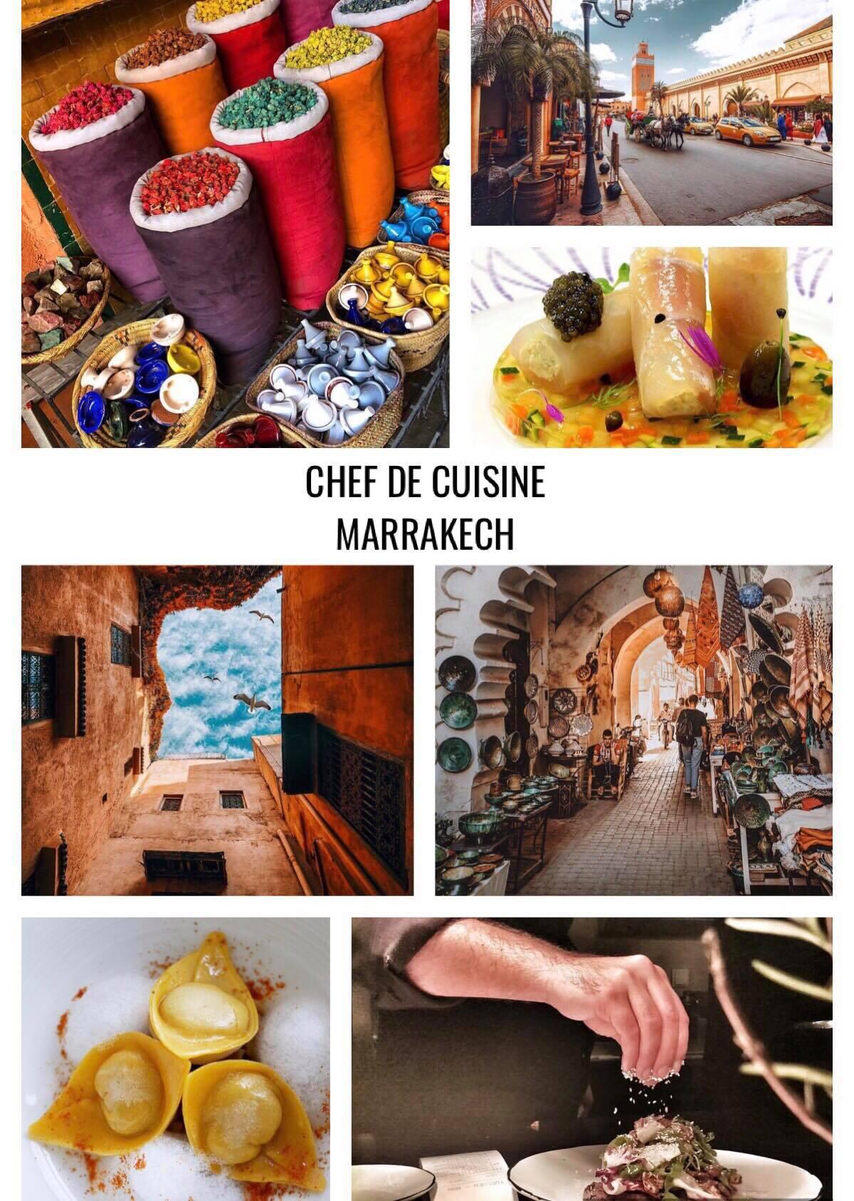 Chef de cuisine rhea recrutement for Offre emploi chef gerant restauration collective