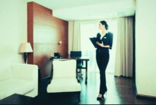 cabinet recrutement hotellerie de luxe